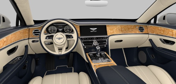 New 2021 Bentley Flying Spur V8 for sale $230,420 at Alfa Romeo of Greenwich in Greenwich CT 06830 6