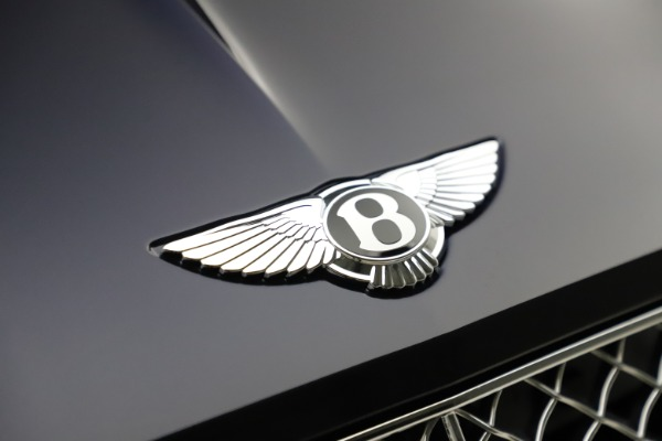 New 2021 Bentley Continental GT V8 for sale $276,830 at Alfa Romeo of Greenwich in Greenwich CT 06830 22