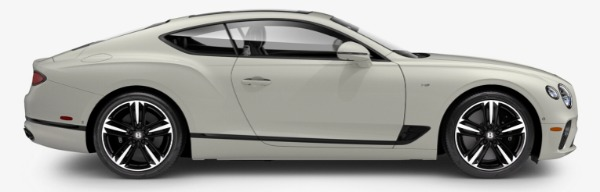 New 2021 Bentley Continental GT V8 for sale $254,095 at Alfa Romeo of Greenwich in Greenwich CT 06830 2