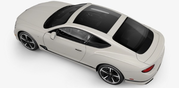 New 2021 Bentley Continental GT V8 for sale $254,095 at Alfa Romeo of Greenwich in Greenwich CT 06830 4