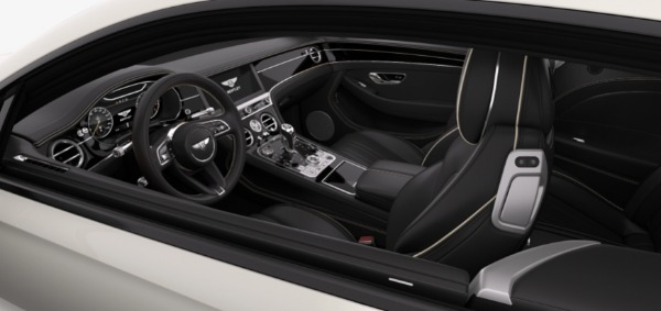 New 2021 Bentley Continental GT V8 for sale $254,095 at Alfa Romeo of Greenwich in Greenwich CT 06830 7
