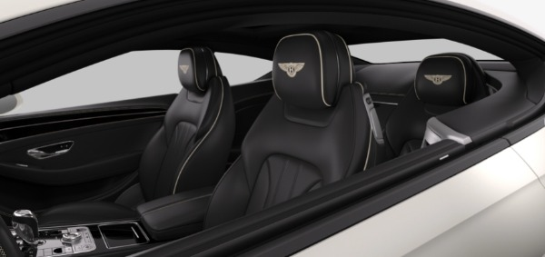 New 2021 Bentley Continental GT V8 for sale $254,095 at Alfa Romeo of Greenwich in Greenwich CT 06830 8