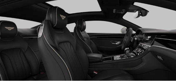 New 2021 Bentley Continental GT V8 for sale $254,095 at Alfa Romeo of Greenwich in Greenwich CT 06830 9