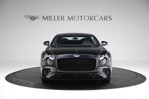 New 2021 Bentley Continental GT V8 for sale Call for price at Alfa Romeo of Greenwich in Greenwich CT 06830 12