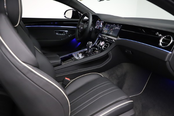 New 2021 Bentley Continental GT V8 for sale Call for price at Alfa Romeo of Greenwich in Greenwich CT 06830 26