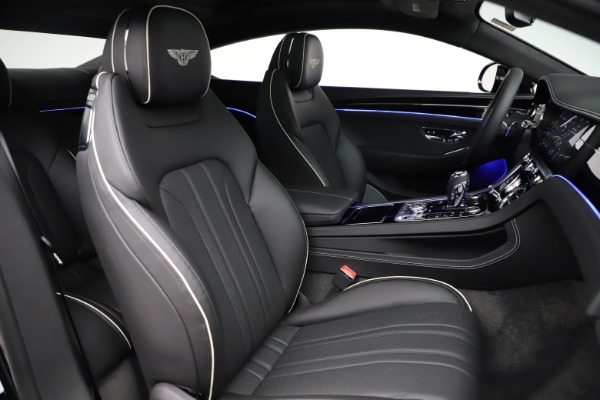 New 2021 Bentley Continental GT V8 for sale Call for price at Alfa Romeo of Greenwich in Greenwich CT 06830 28