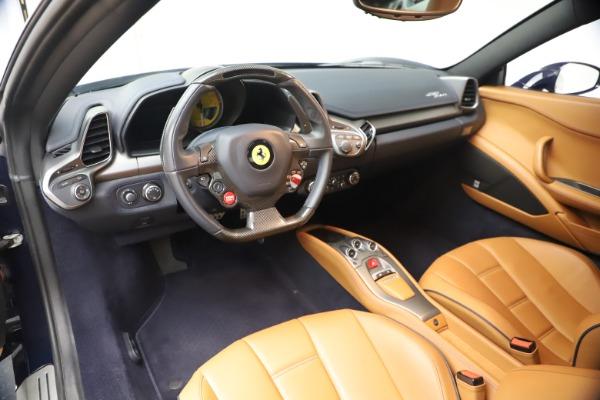 Used 2011 Ferrari 458 Italia for sale $179,900 at Alfa Romeo of Greenwich in Greenwich CT 06830 13