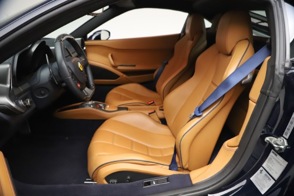 Used 2011 Ferrari 458 Italia for sale $179,900 at Alfa Romeo of Greenwich in Greenwich CT 06830 14