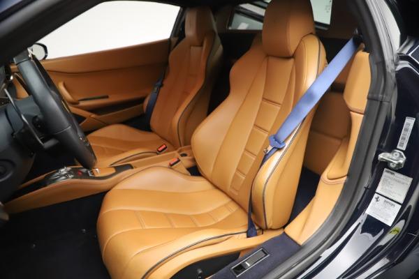 Used 2011 Ferrari 458 Italia for sale $179,900 at Alfa Romeo of Greenwich in Greenwich CT 06830 15