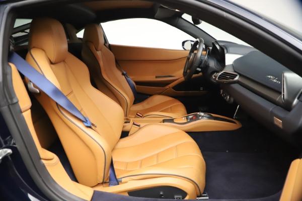 Used 2011 Ferrari 458 Italia for sale $179,900 at Alfa Romeo of Greenwich in Greenwich CT 06830 18