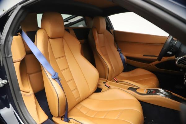 Used 2011 Ferrari 458 Italia for sale $179,900 at Alfa Romeo of Greenwich in Greenwich CT 06830 19