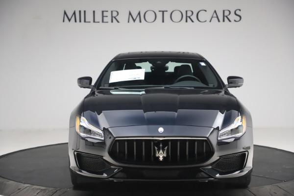 New 2021 Maserati Quattroporte S Q4 GranSport for sale $129,185 at Alfa Romeo of Greenwich in Greenwich CT 06830 12