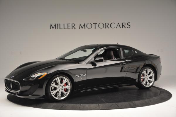 Used 2013 Maserati GranTurismo Sport for sale Sold at Alfa Romeo of Greenwich in Greenwich CT 06830 2