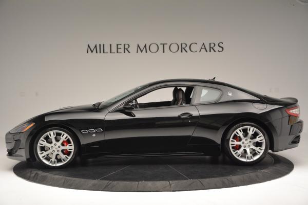Used 2013 Maserati GranTurismo Sport for sale Sold at Alfa Romeo of Greenwich in Greenwich CT 06830 3