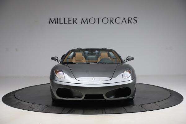 Used 2006 Ferrari F430 Spider for sale $249,900 at Alfa Romeo of Greenwich in Greenwich CT 06830 12