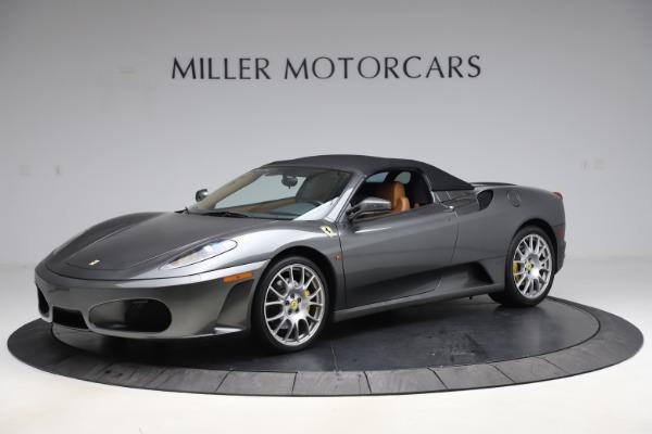 Used 2006 Ferrari F430 Spider for sale $249,900 at Alfa Romeo of Greenwich in Greenwich CT 06830 14