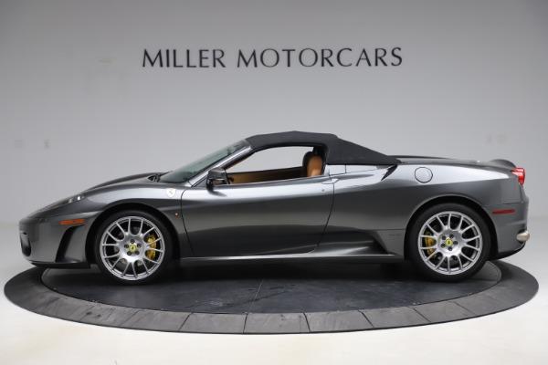 Used 2006 Ferrari F430 Spider for sale $249,900 at Alfa Romeo of Greenwich in Greenwich CT 06830 15