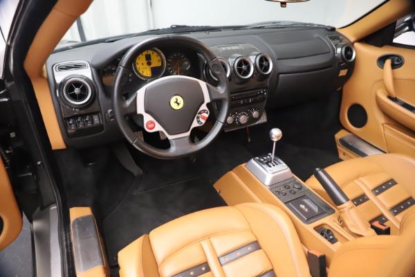 Used 2006 Ferrari F430 Spider for sale $249,900 at Alfa Romeo of Greenwich in Greenwich CT 06830 25