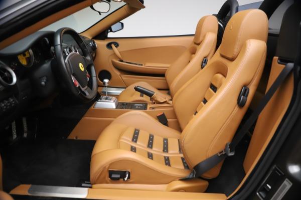 Used 2006 Ferrari F430 Spider for sale $249,900 at Alfa Romeo of Greenwich in Greenwich CT 06830 26
