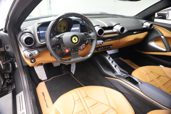 Used 2020 Ferrari 812 Superfast for sale Call for price at Alfa Romeo of Greenwich in Greenwich CT 06830 13