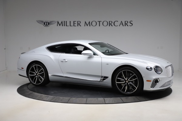 New 2020 Bentley Continental GT V8 for sale $283,430 at Alfa Romeo of Greenwich in Greenwich CT 06830 10