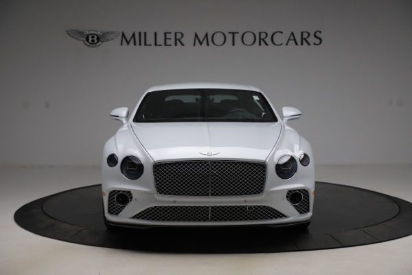 New 2020 Bentley Continental GT V8 for sale $283,430 at Alfa Romeo of Greenwich in Greenwich CT 06830 12