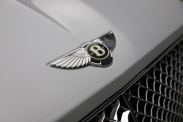New 2020 Bentley Continental GT V8 for sale $283,430 at Alfa Romeo of Greenwich in Greenwich CT 06830 13