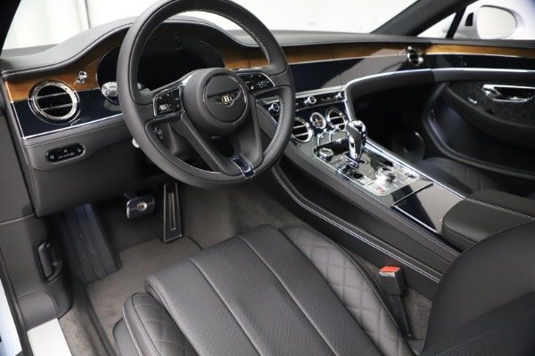 New 2020 Bentley Continental GT V8 for sale $283,430 at Alfa Romeo of Greenwich in Greenwich CT 06830 16