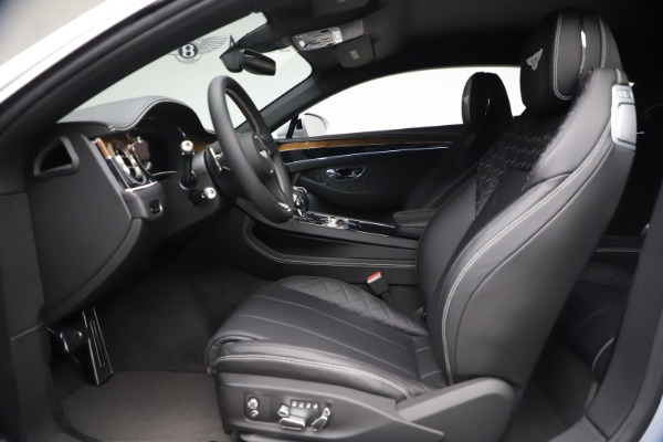 New 2020 Bentley Continental GT V8 for sale $283,430 at Alfa Romeo of Greenwich in Greenwich CT 06830 17
