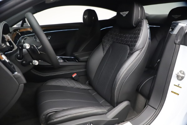 New 2020 Bentley Continental GT V8 for sale $283,430 at Alfa Romeo of Greenwich in Greenwich CT 06830 18