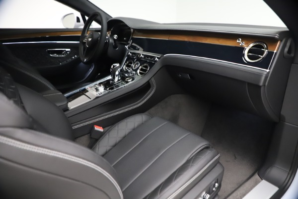 New 2020 Bentley Continental GT V8 for sale $283,430 at Alfa Romeo of Greenwich in Greenwich CT 06830 21