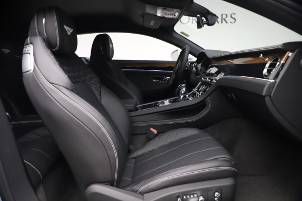 New 2020 Bentley Continental GT V8 for sale $283,430 at Alfa Romeo of Greenwich in Greenwich CT 06830 22