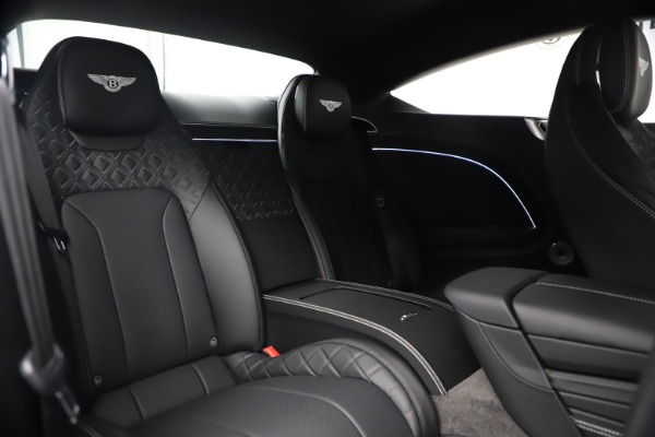New 2020 Bentley Continental GT V8 for sale $283,430 at Alfa Romeo of Greenwich in Greenwich CT 06830 24