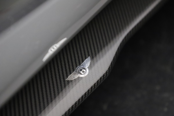 New 2020 Bentley Continental GT V8 for sale $283,430 at Alfa Romeo of Greenwich in Greenwich CT 06830 26