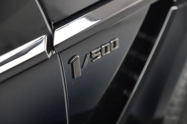 New 2021 Aston Martin DBX for sale $200,986 at Alfa Romeo of Greenwich in Greenwich CT 06830 23