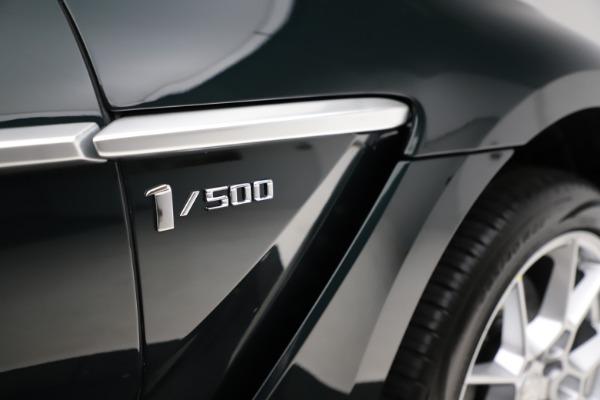 New 2021 Aston Martin DBX SUV for sale $221,386 at Alfa Romeo of Greenwich in Greenwich CT 06830 23
