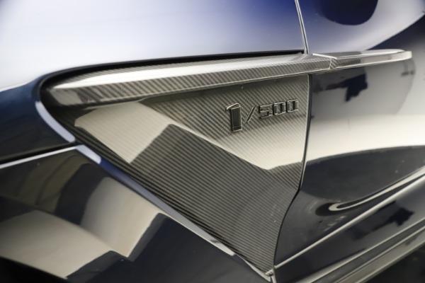 New 2021 Aston Martin DBX SUV for sale $264,386 at Alfa Romeo of Greenwich in Greenwich CT 06830 26