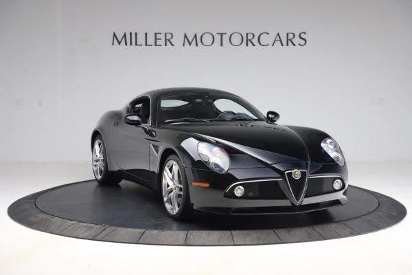 Used 2008 Alfa Romeo 8C Competizione for sale $339,900 at Alfa Romeo of Greenwich in Greenwich CT 06830 11