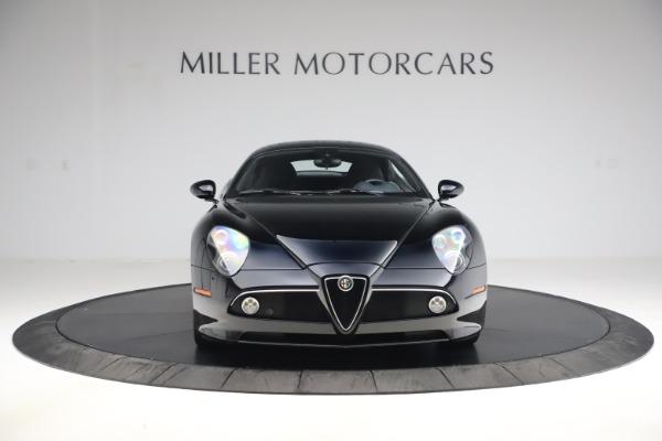 Used 2008 Alfa Romeo 8C Competizione for sale $339,900 at Alfa Romeo of Greenwich in Greenwich CT 06830 12