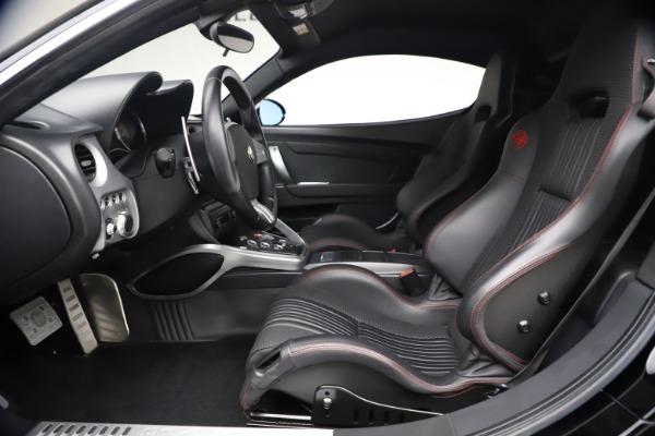 Used 2008 Alfa Romeo 8C Competizione for sale $339,900 at Alfa Romeo of Greenwich in Greenwich CT 06830 14
