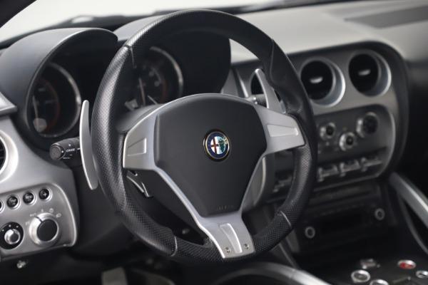 Used 2008 Alfa Romeo 8C Competizione for sale $339,900 at Alfa Romeo of Greenwich in Greenwich CT 06830 17