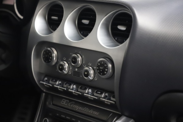 Used 2008 Alfa Romeo 8C Competizione for sale $339,900 at Alfa Romeo of Greenwich in Greenwich CT 06830 26