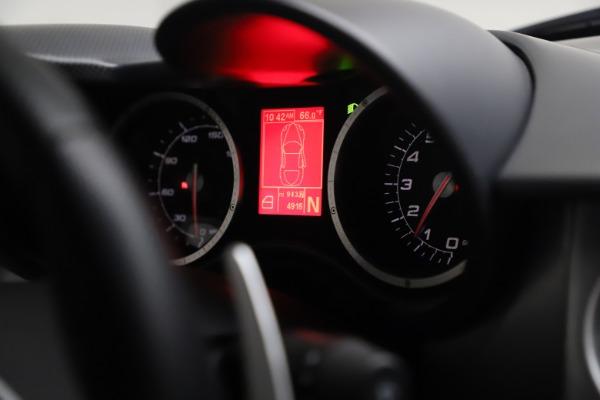 Used 2008 Alfa Romeo 8C Competizione for sale $339,900 at Alfa Romeo of Greenwich in Greenwich CT 06830 28