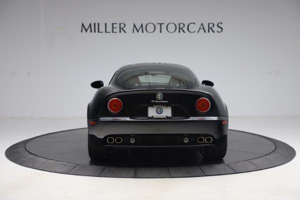 Used 2008 Alfa Romeo 8C Competizione for sale $339,900 at Alfa Romeo of Greenwich in Greenwich CT 06830 6