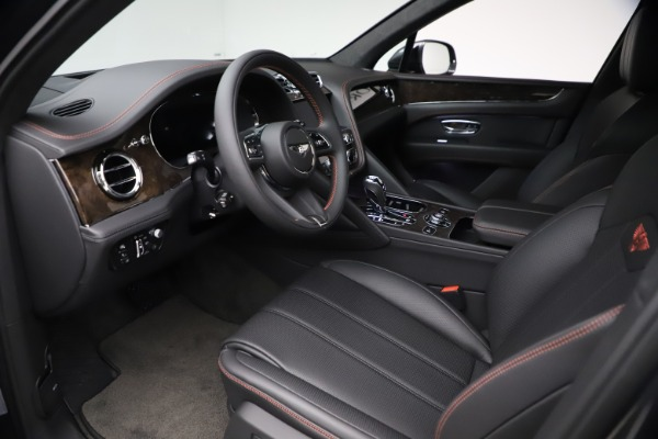 New 2021 Bentley Bentayga V8 for sale $213,720 at Alfa Romeo of Greenwich in Greenwich CT 06830 19