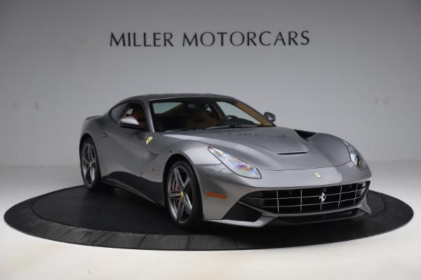 Used 2017 Ferrari F12 Berlinetta for sale $269,900 at Alfa Romeo of Greenwich in Greenwich CT 06830 11