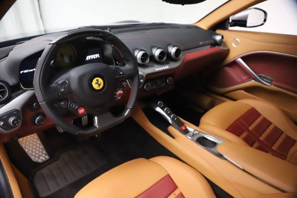 Used 2017 Ferrari F12 Berlinetta for sale $269,900 at Alfa Romeo of Greenwich in Greenwich CT 06830 13