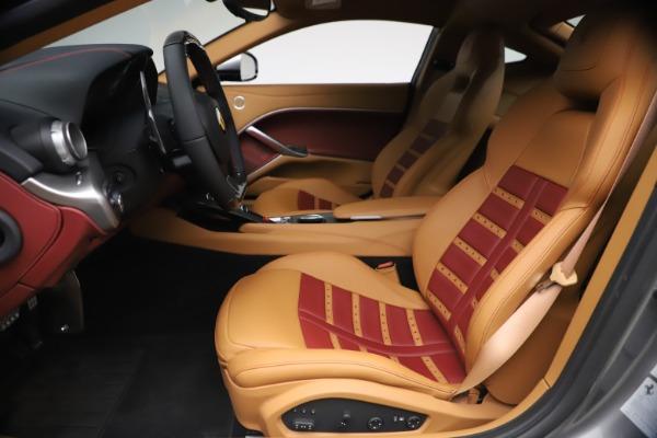 Used 2017 Ferrari F12 Berlinetta for sale $269,900 at Alfa Romeo of Greenwich in Greenwich CT 06830 14