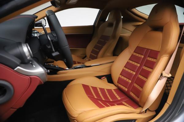 Used 2017 Ferrari F12 Berlinetta for sale $269,900 at Alfa Romeo of Greenwich in Greenwich CT 06830 15
