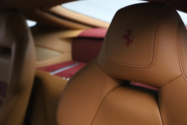Used 2017 Ferrari F12 Berlinetta for sale $269,900 at Alfa Romeo of Greenwich in Greenwich CT 06830 16